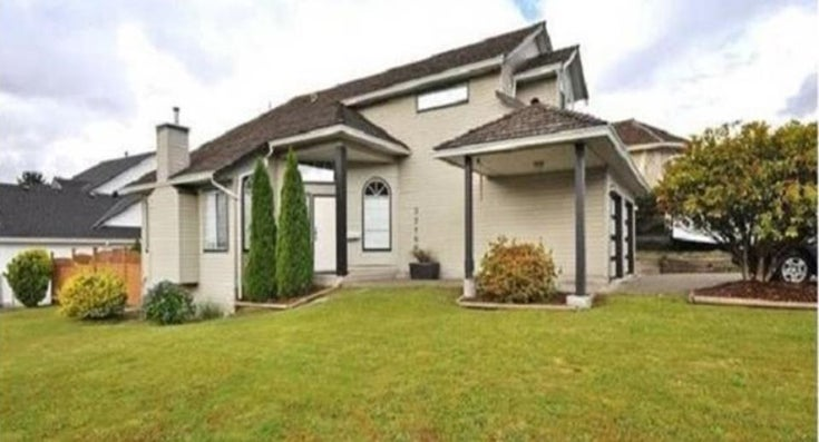 31146 SIDONI AVENUE - Abbotsford West House/Single Family for sale, 4 Bedrooms (R2585697)