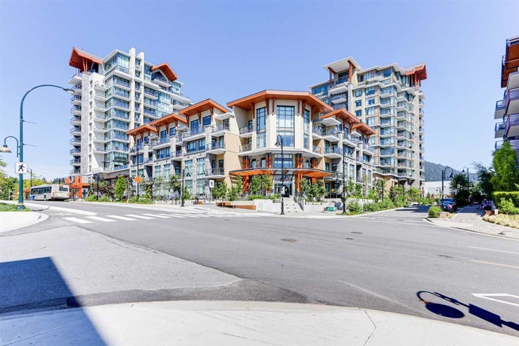 404 2707 LIBRARY LANE - Lynn Valley Apartment/Condo for sale, 2 Bedrooms (R2585708)