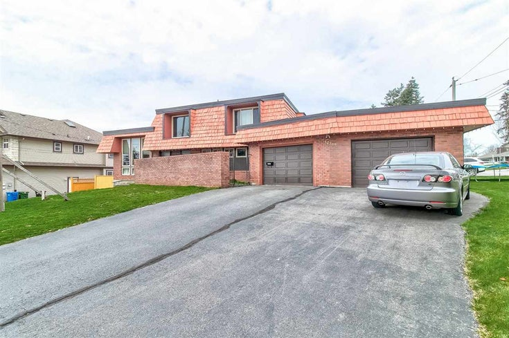 32369 ALPINE AVENUE - Abbotsford West House/Single Family for sale, 3 Bedrooms (R2585716)