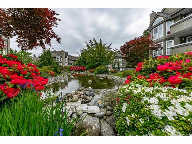 211 6557 121 STREET - West Newton Apartment/Condo for sale, 2 Bedrooms (R2585728)