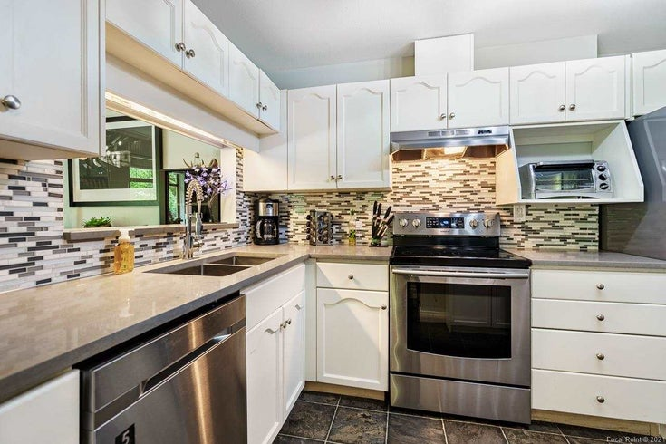 204 19241 FORD ROAD - Central Meadows Apartment/Condo for sale, 2 Bedrooms (R2585736)