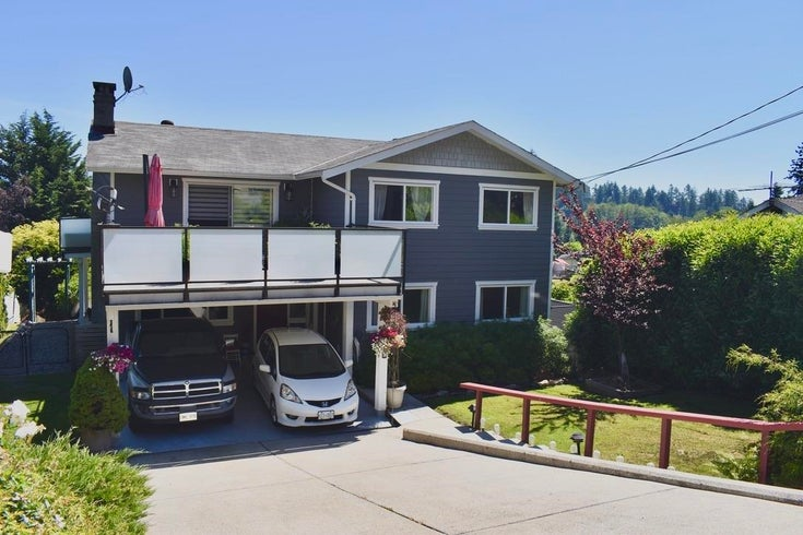 416 S FLETCHER ROAD - Gibsons & Area House/Single Family for sale, 4 Bedrooms (R2585745)