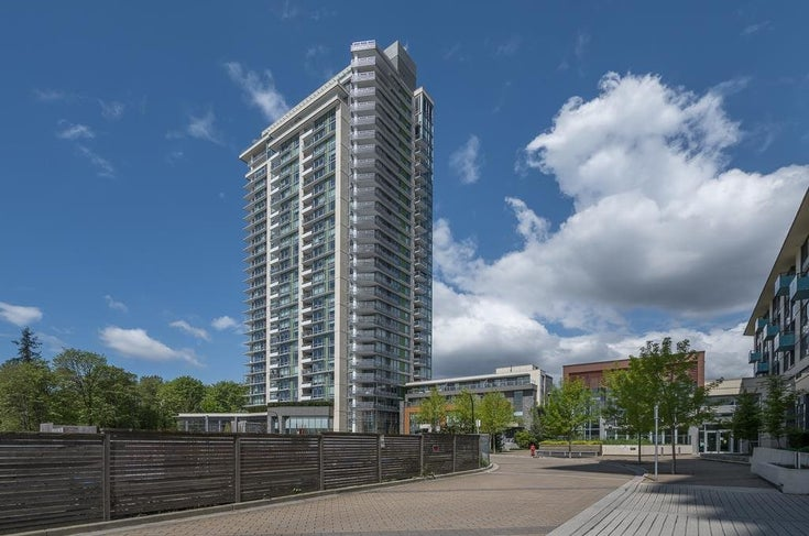 2003 680 SEYLYNN CRESCENT - Lynnmour Apartment/Condo for sale, 2 Bedrooms (R2585750)