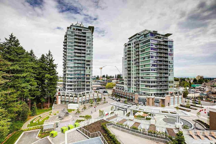 703 15165 THRIFT AVENUE - White Rock Apartment/Condo for sale, 1 Bedroom (R2585776)