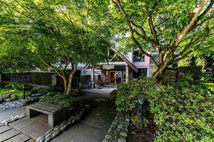 403 150 W 22ND STREET - Central Lonsdale Apartment/Condo for sale, 2 Bedrooms (R2585836)