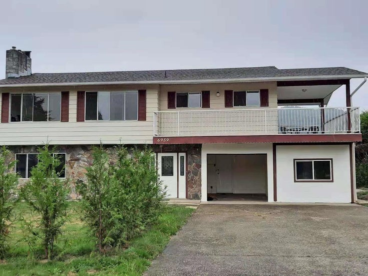 6959 KALYNA DRIVE - Agassiz House/Single Family for sale, 4 Bedrooms (R2585842)