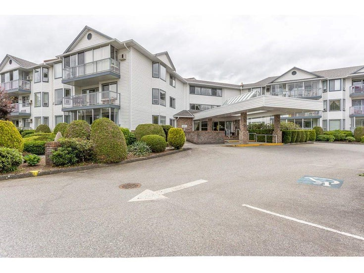 105 2425 CHURCH STREET - Abbotsford West Apartment/Condo for sale, 2 Bedrooms (R2585975)