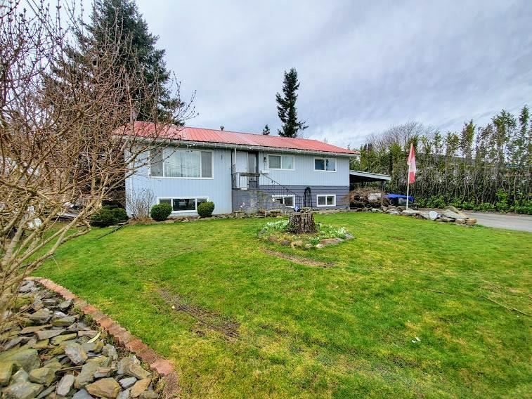 8575 HOWARD CRESCENT - Chilliwack E Young-Yale House/Single Family for sale, 5 Bedrooms (R2585985)