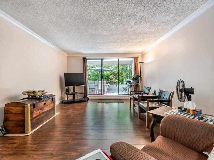 106 340 NINTH STREET - Uptown NW Apartment/Condo for sale, 2 Bedrooms (R2586030)