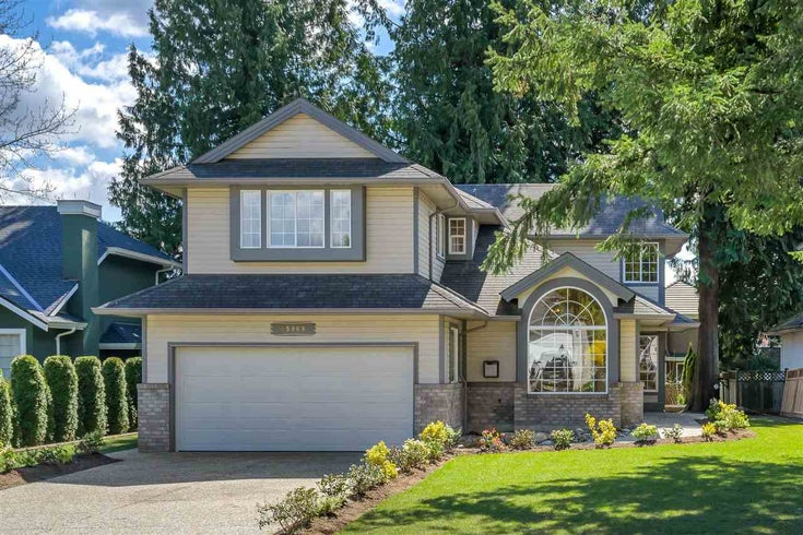 15968 111 AVENUE - Fraser Heights House/Single Family for sale, 4 Bedrooms (R2586048)