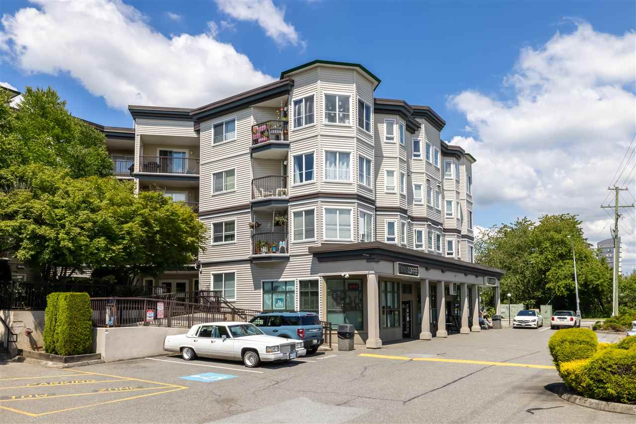 314 5765 GLOVER ROAD - Langley City Apartment/Condo for sale, 2 Bedrooms (R2586061) - #22
