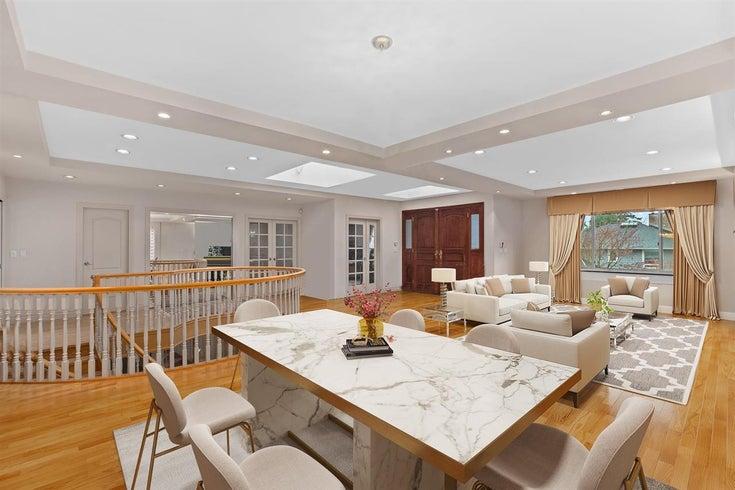 930 MELBOURNE AVENUE - Edgemont House/Single Family for sale, 7 Bedrooms (R2586065)