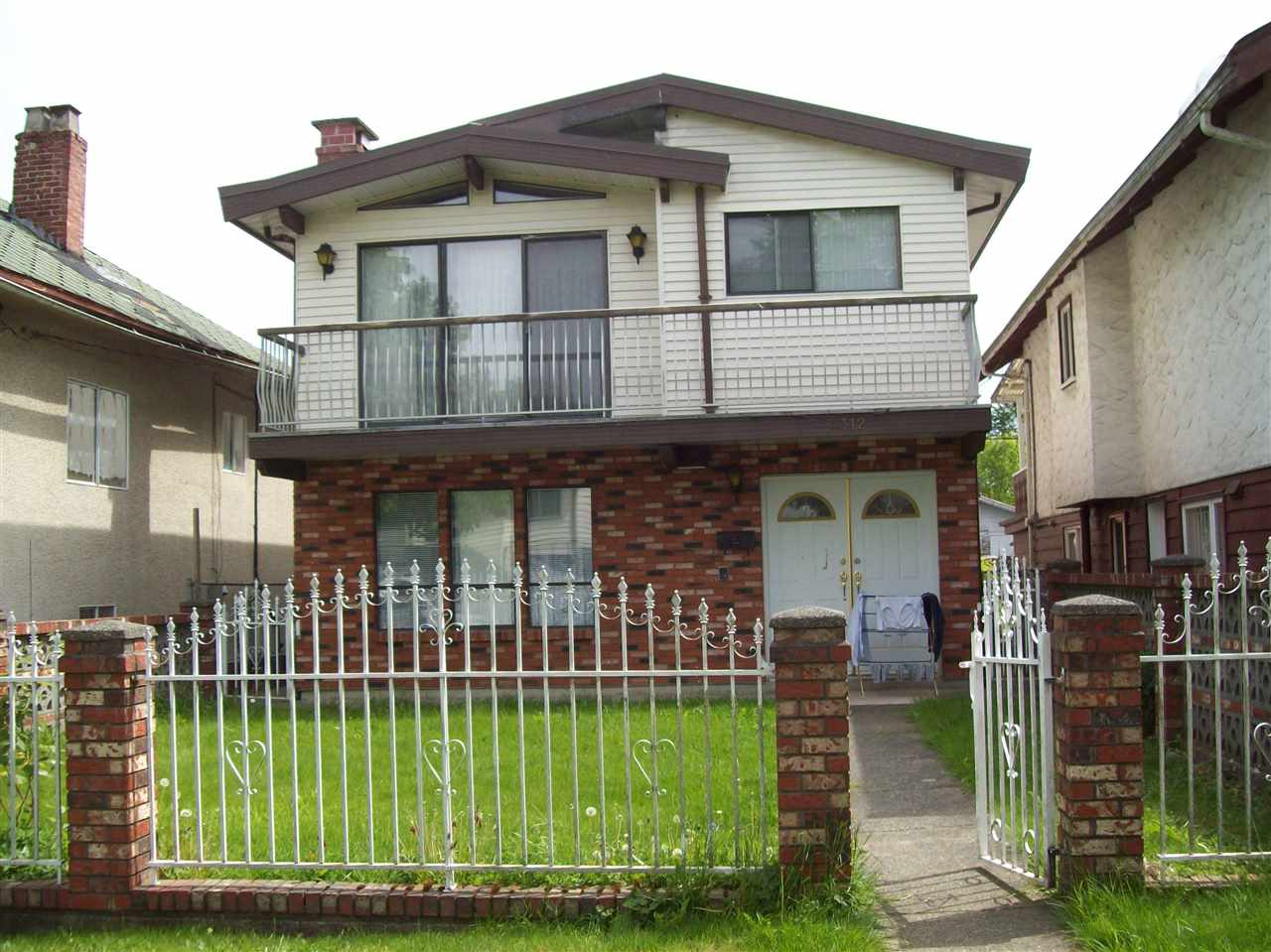 4312 PERRY STREET - Victoria VE House/Single Family for sale, 10 Bedrooms (R2586070) - #1