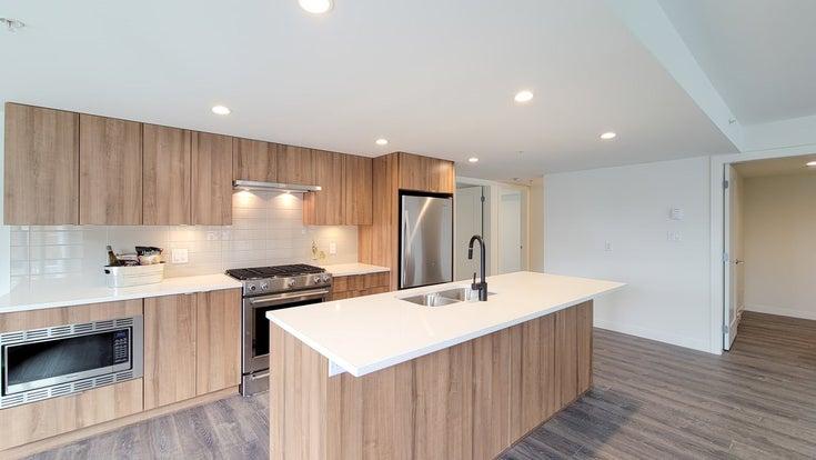 201 1365 PEMBERTON AVENUE - Northyards Apartment/Condo for sale, 3 Bedrooms (R2586106)