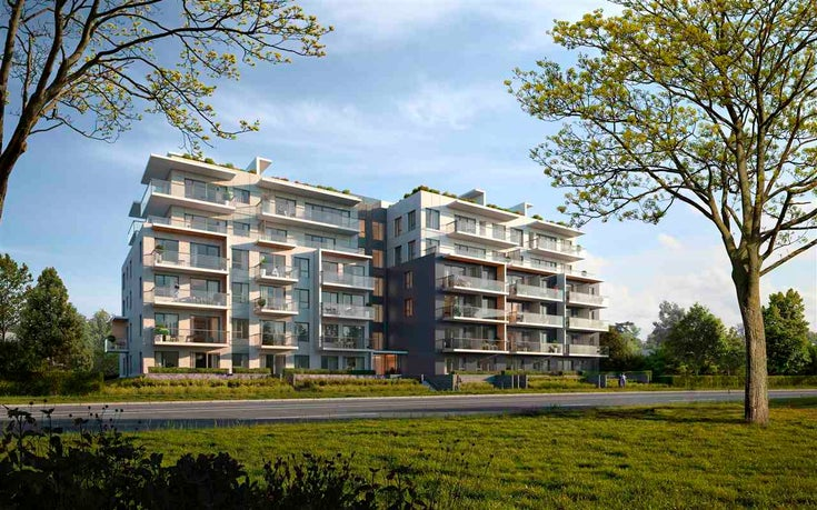 216 5168 CAMBIE STREET - Cambie Apartment/Condo for sale, 2 Bedrooms (R2586111)
