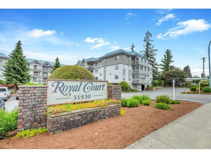 213 31930 OLD YALE ROAD - Abbotsford West Apartment/Condo for sale, 2 Bedrooms (R2586118)
