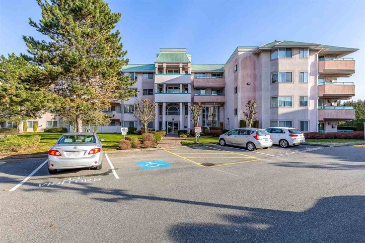 338 33173 OLD YALE ROAD - Central Abbotsford Apartment/Condo for sale, 2 Bedrooms (R2586189)