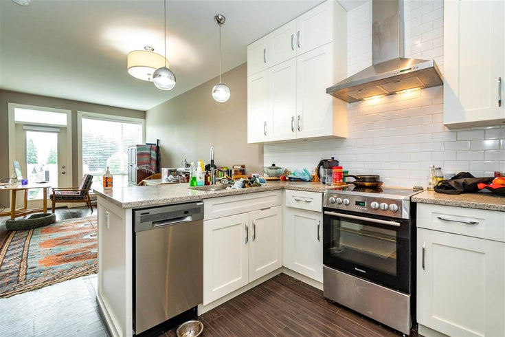 415 45389 CHEHALIS DRIVE - Vedder S Watson-Promontory Apartment/Condo for sale, 1 Bedroom (R2586203)