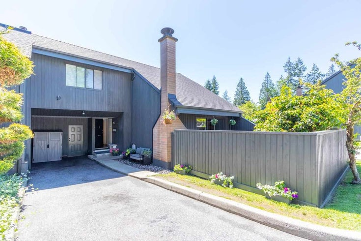 304 4001 MT. SEYMOUR PARKWAY - Roche Point Townhouse for sale, 3 Bedrooms (R2586220)