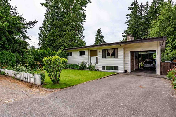 2831 ASH STREET - Abbotsford East House/Single Family for sale, 4 Bedrooms (R2586234)