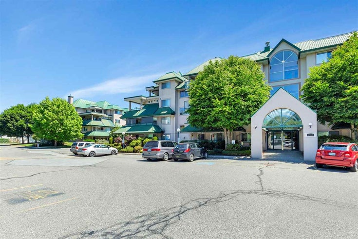 403 2960 THRETHEWEY STREET - Abbotsford West Apartment/Condo for sale, 2 Bedrooms (R2586235)