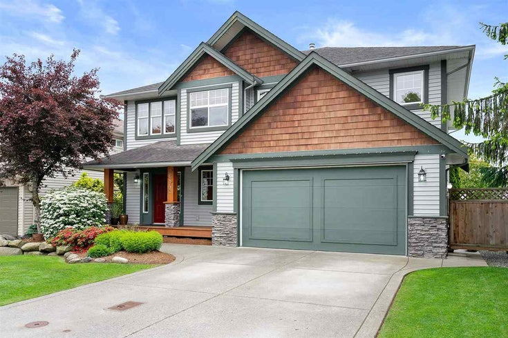 26842 27TH AVENUE - Aldergrove Langley House/Single Family for sale, 5 Bedrooms (R2586237)