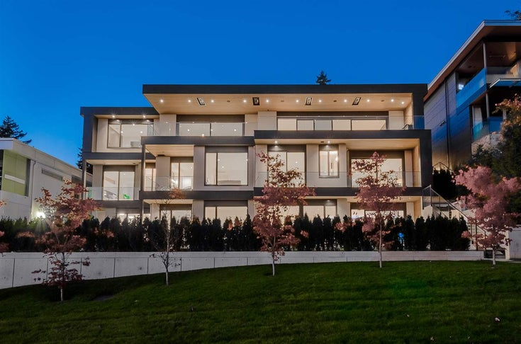 14858 HARDIE AVENUE - White Rock House/Single Family for sale, 6 Bedrooms (R2586246)