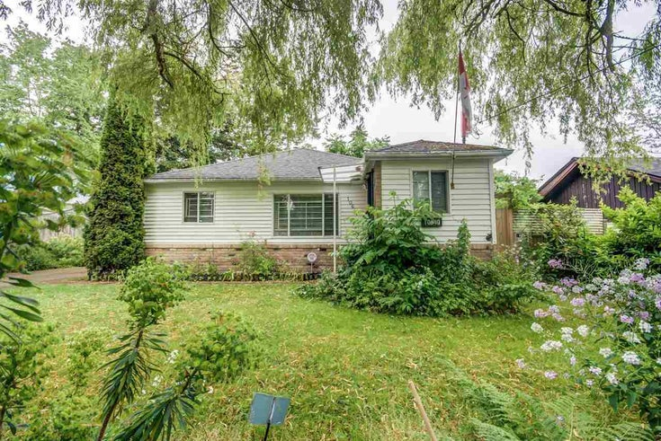 10640 138 STREET - Whalley House/Single Family for sale, 1 Bedroom (R2586248)
