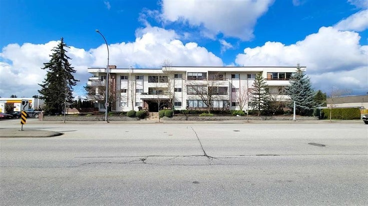 116 2211 CLEARBROOK ROAD - Abbotsford West Apartment/Condo for sale, 1 Bedroom (R2586258)