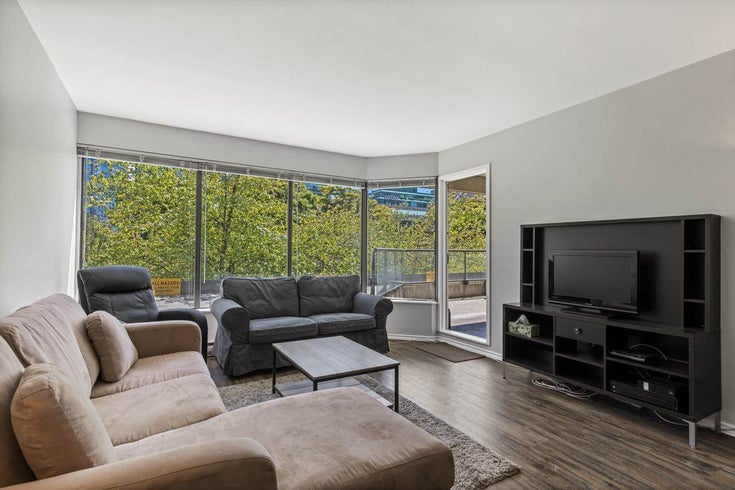 303 847 HORNBY STREET - Downtown VW Apartment/Condo for sale, 1 Bedroom (R2586268)