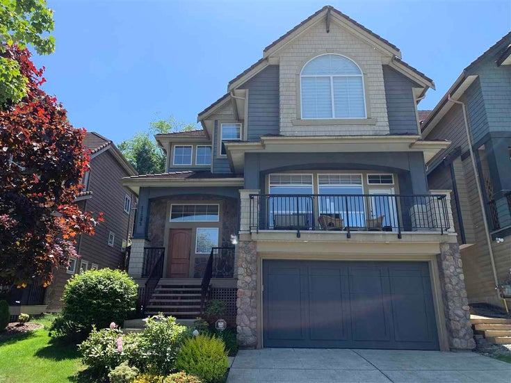 11392 154A STREET - Fraser Heights House/Single Family for sale, 5 Bedrooms (R2586305)