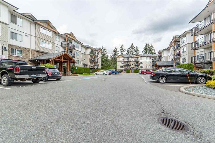 411 2955 DIAMOND CRESCENT - Abbotsford West Apartment/Condo for sale, 2 Bedrooms (R2586328)