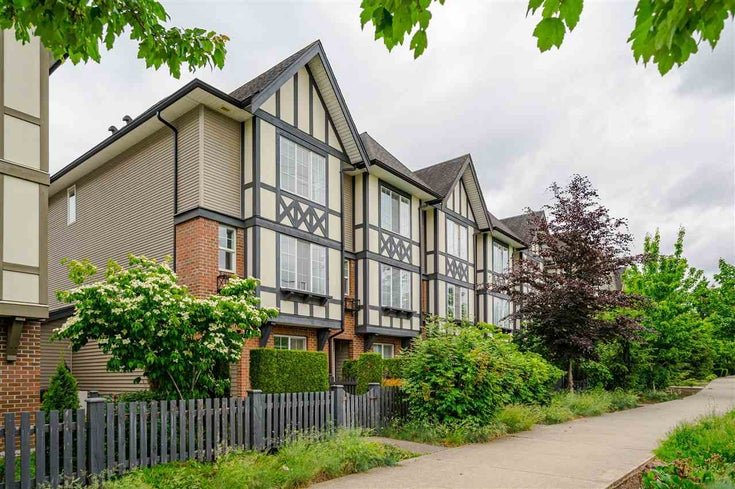 131 20875 80 AVENUE - Willoughby Heights Townhouse for sale, 3 Bedrooms (R2586331)