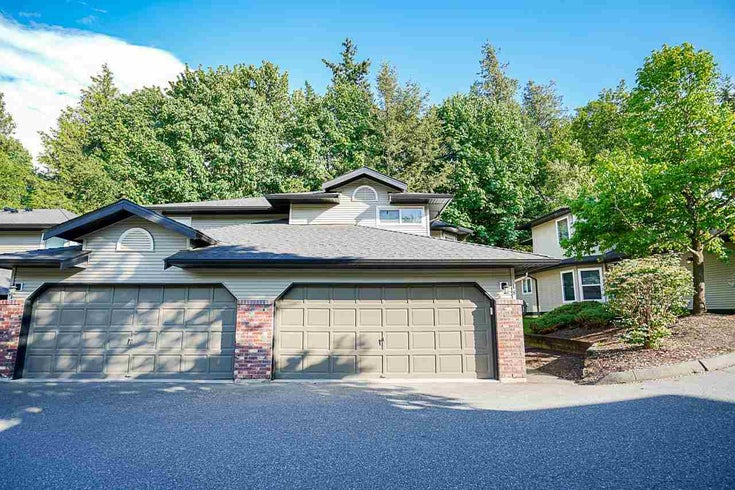 48 36060 OLD YALE ROAD - Abbotsford East Townhouse for sale, 3 Bedrooms (R2586333)