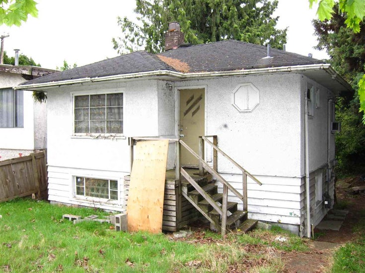 1050 W 70TH AVENUE - Marpole House/Single Family for sale, 2 Bedrooms (R2586371)