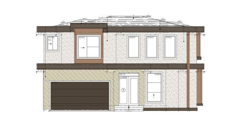 16697 18B AVENUE - Pacific Douglas House/Single Family for sale, 7 Bedrooms (R2586441)