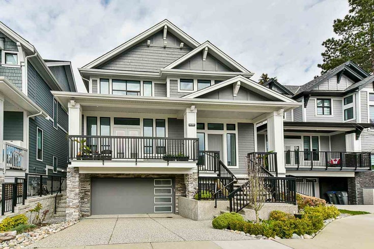 16787 17 AVENUE - Grandview Surrey House/Single Family for sale, 4 Bedrooms (R2586443)