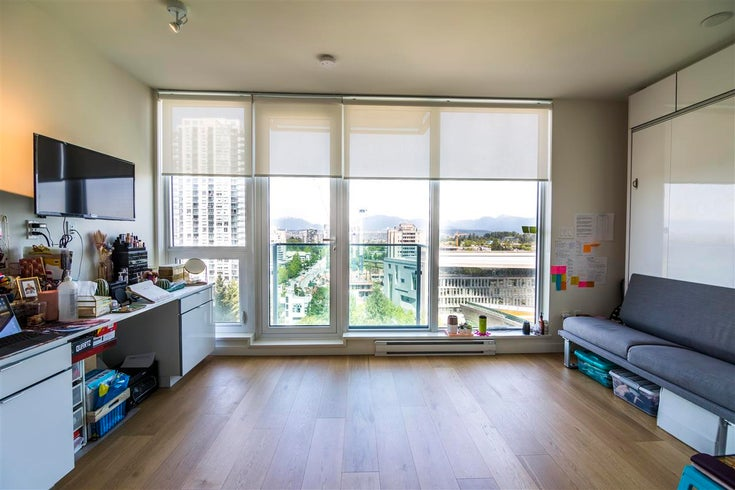 1508 13438 CENTRAL AVENUE - Whalley Apartment/Condo for sale, 1 Bedroom (R2586456)