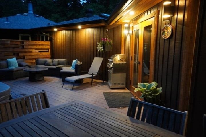 1410 MOUNT GARDNER ROAD - Bowen Island House with Acreage for sale, 4 Bedrooms (R2586458)