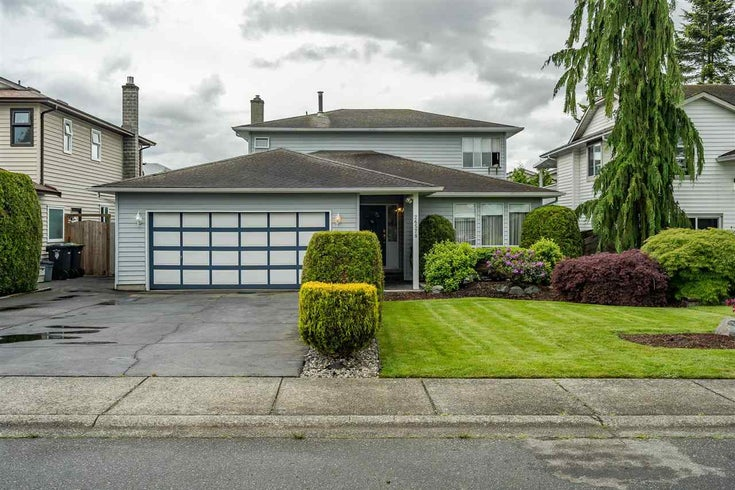 26578 28A AVENUE - Aldergrove Langley House/Single Family for sale, 3 Bedrooms (R2586462)