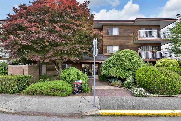 104 11957 223 STREET - West Central Apartment/Condo for sale, 1 Bedroom (R2586639)