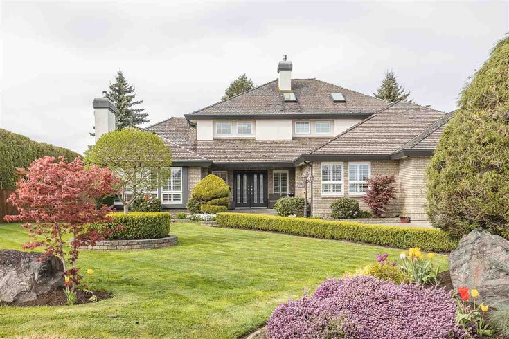 31411 PONDEROSA PLACE - Abbotsford West House/Single Family for sale, 4 Bedrooms (R2586673)