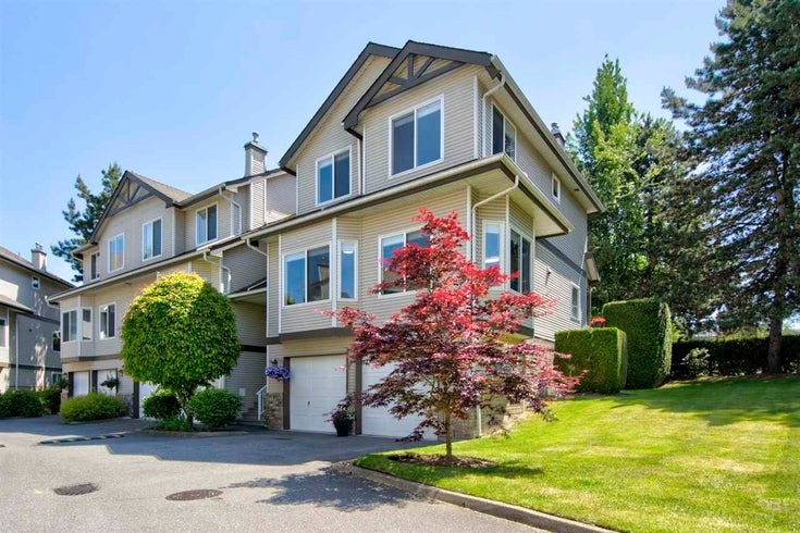 18 20750 TELEGRAPH TRAIL - Walnut Grove Townhouse for sale, 4 Bedrooms (R2586678)
