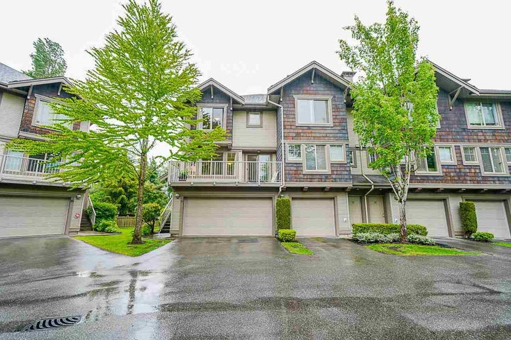 34 20761 DUNCAN WAY - Langley City Townhouse for sale, 3 Bedrooms (R2586694)