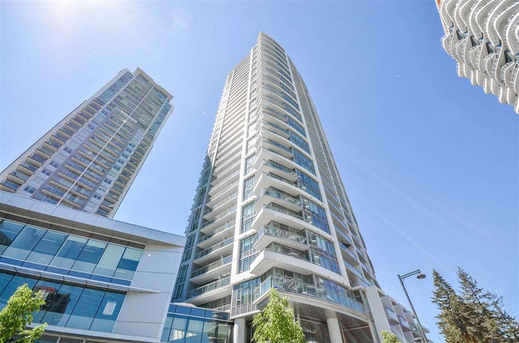 3504 13308 CENTRAL AVENUE - Whalley Apartment/Condo for sale, 2 Bedrooms (R2586698)