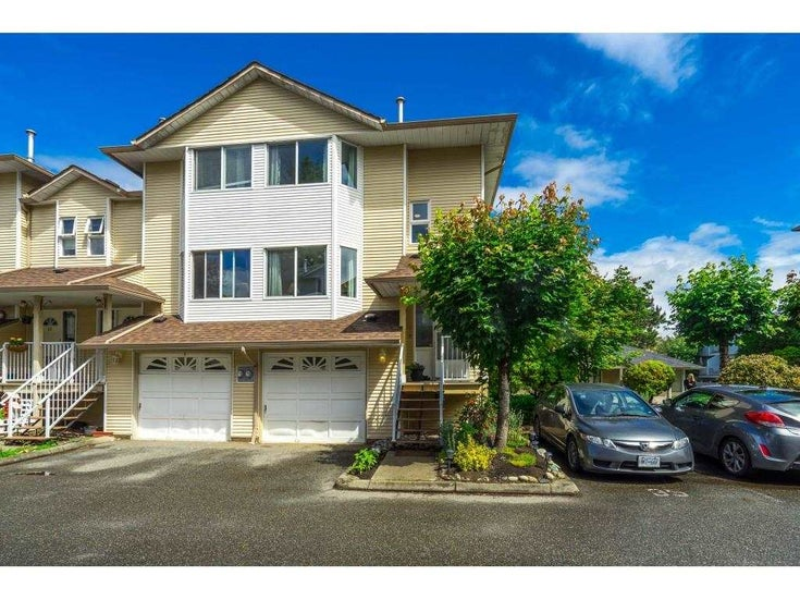34 3087 IMMEL STREET - Central Abbotsford Townhouse for sale, 3 Bedrooms (R2586708)