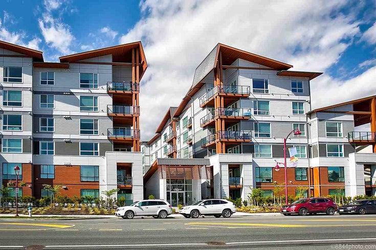 312 11501 84 AVENUE - Scottsdale Apartment/Condo for sale, 1 Bedroom (R2586713)