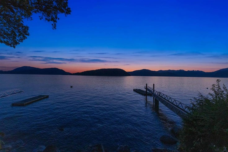6 STRACHAN POINT ROAD - Howe Sound for sale(R2586760)