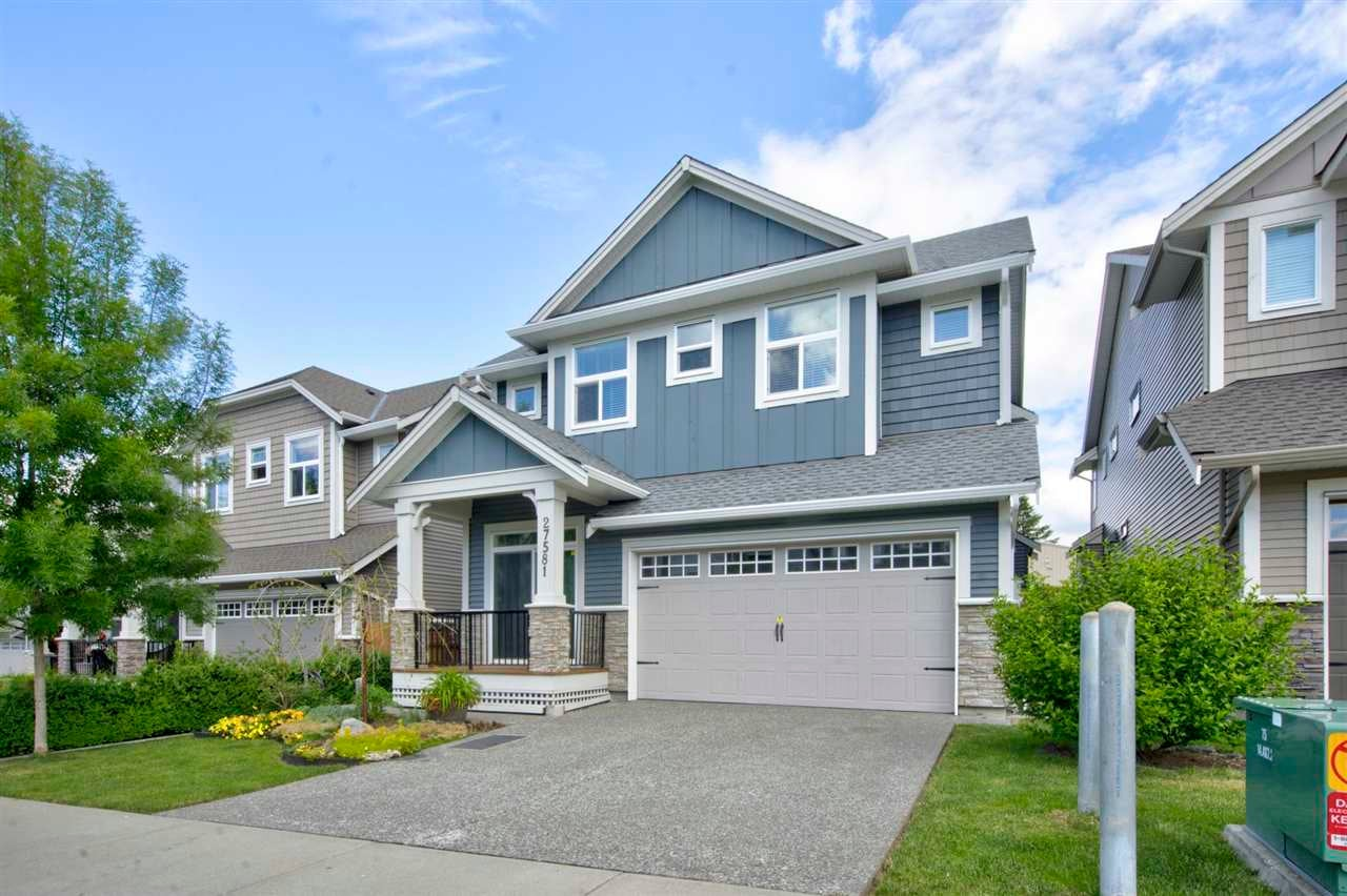 27581 27A AVENUE - Aldergrove Langley House/Single Family for sale, 4 Bedrooms (R2586772) - #34