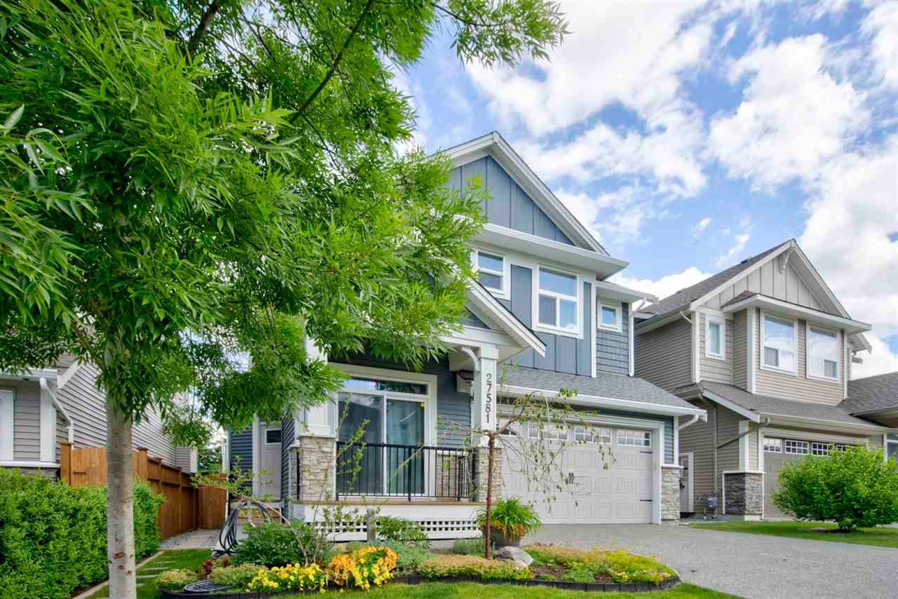 27581 27A AVENUE - Aldergrove Langley House/Single Family for sale, 4 Bedrooms (R2586772) - #35